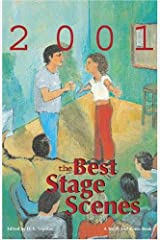 The Best Stage Scenes of 2001 Paperback