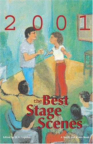 The Best Stage Scenes of 2001 pdf epub