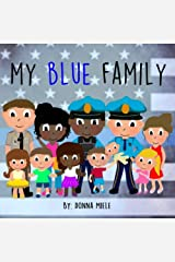 My Blue Family Paperback