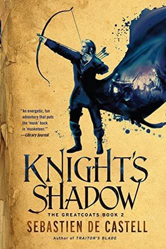 Knight's Shadow (The Greatcoats)