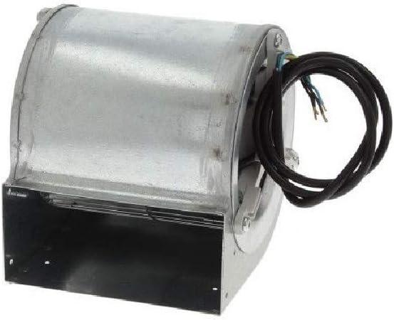 Ecofit 2GDS15 - Ventilador centrífugo: Amazon.es: Bricolaje y ...