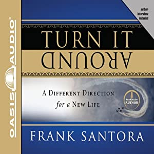 Turn It Around Audiobook