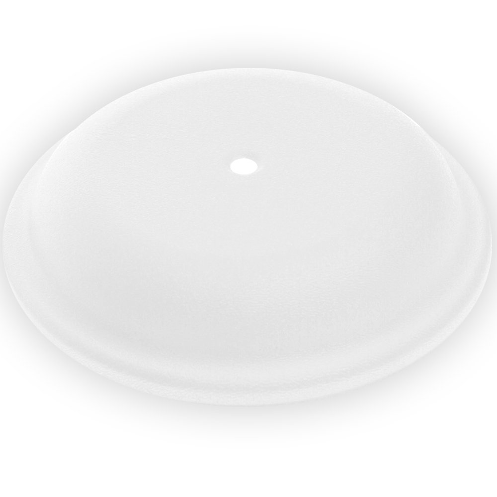 LSP R 1283 Cleanout Cover with Unplated Screw