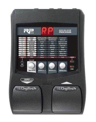 Lexicon Processors Effects Multi (DigiTech RP155 Guitar Multi-Effects Processor)