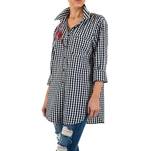 iTaL-dESiGn - Camisas - para mujer negro