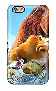 Christmas Gifts Awesome Case Cover Compatible With Iphone 6 - Ice Age 4 9010895K63220965