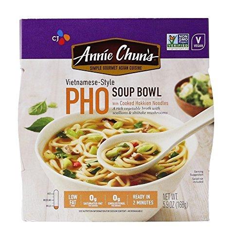 Annie Chun's, Vietnamese Pho Soup Bowl, 6 oz
