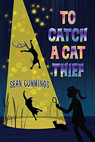 book cover of To Catch a Cat Thief