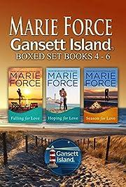 Gansett Island Boxed Set Books 4-6