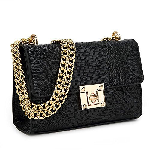 Noir Miss Miss femme Pochettes Candy Candy Xwdq8F