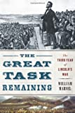 The Great Task Remaining, William Marvel, 061899064X
