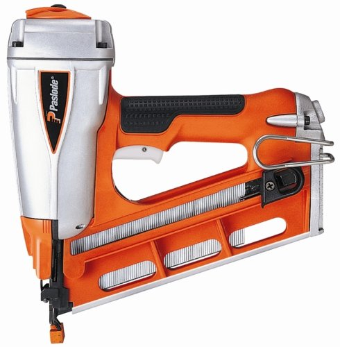 Paslode T250A 16-Gauge Pneumatic Angled Finish Nailer no. 500910 by Paslode