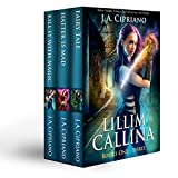 Bargain eBook - The Lillim Callina Chronicles