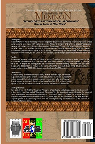 Shades of memnon book 1 the african hero of the trojan war and the shades of memnon book 1 the african hero of the trojan war and the keys to ancient world civilization volume 1 mr gregory walker 9780966237405 fandeluxe Images