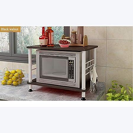 YXLYLL Estante de Cocina para Cocina, Estante de Horno para ...