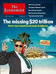 The Economist Magazine | February 16th - February 22nd, 2013