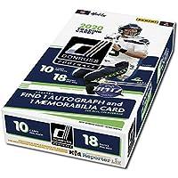 2020 Panini Donruss NFL Football HOBBY box (18 pks/bx)
