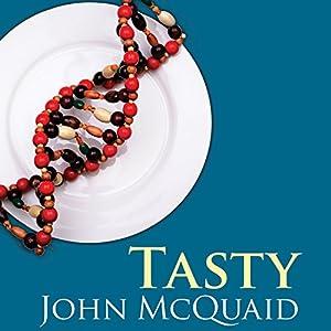 Tasty Audiobook