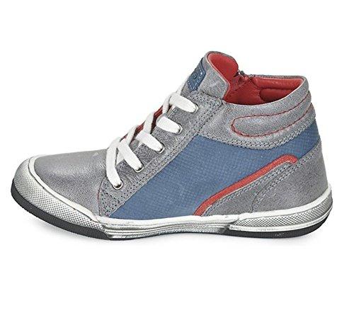 Mod8, Unisex-Kinder Sneaker