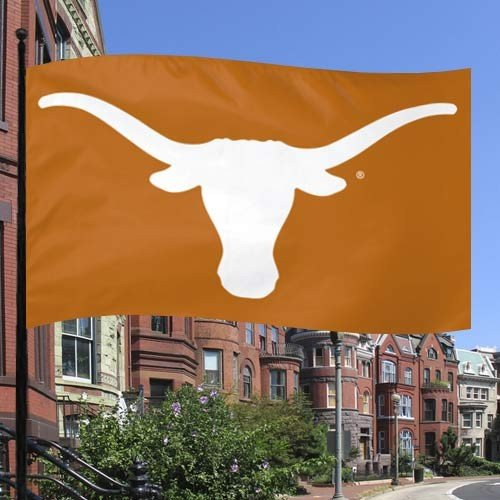 Wincraft Texas Longhorns 3x5 Flag