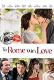 DVD : To Rome With Love