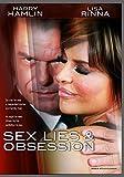 Sex, Lies & Obsession - Starring Harry Hamlin - Digitally Remastered