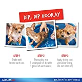 Adams Plus Pyrethrin Dip for Dogs and Cats, 4 Ounce