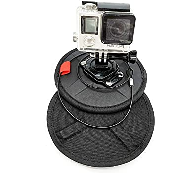 CoPilot Cam V2 Paragliding  Hangliding Paramotoring Chase Camera For GoPro