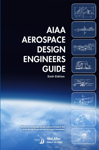 AIAA Aerospace Design Engineers Guide (Library of Flight)