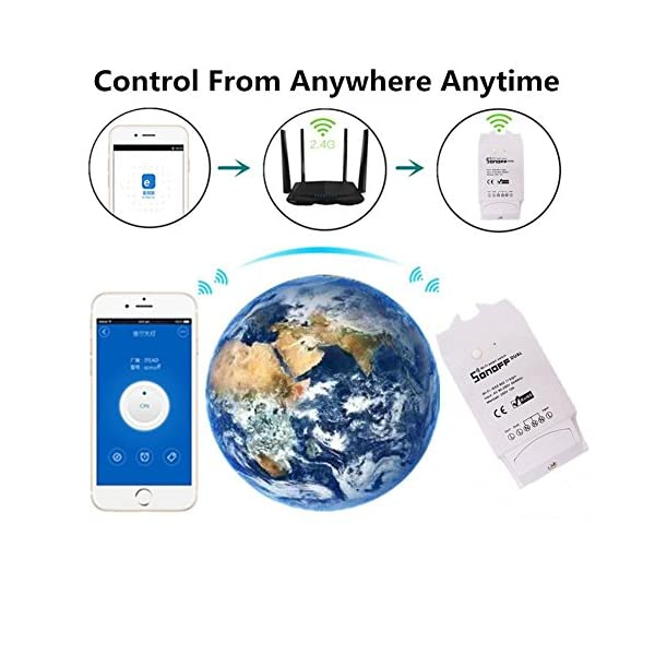 Sonoff-WiFi-Switch-dualsingle-Channel-Wireless-Remote-Control-Electrical-Alexa-DIY-Your-Home-via-Iphone-Android-App-Household-Appliances-Compatible