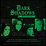 img - for Dark Shadows - Love Lives on (Dark Shadows Special Releases) book / textbook / text book