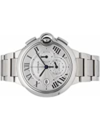 Ballon Bleu automatic-self-wind mens Watch W6920002 (Certified Pre-owned)