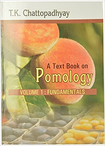 Buy A Textbook on Pomology (Fundamentals, Vol-I) Book Online at Low