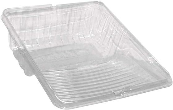 Richard 92067 HeavyDuty Jumbo Plastic Tray 91//2 4Liter 1 gallon