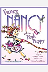 Fancy Nancy and the Posh Puppy Kindle Edition