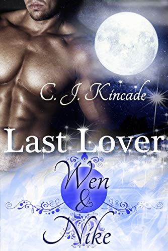 Last Lover: Wen & Nike (Last Lover 8) (German Edition)