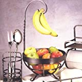 Renaissance Banana Tree Fruit Basket
