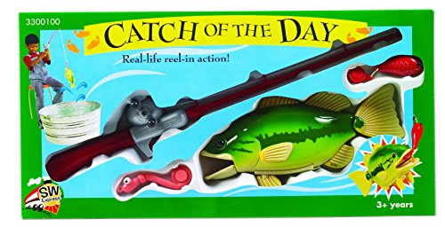 Small World Toys Sand and Water - Catch of the Day (b/o)