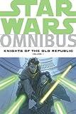 Star Wars Omnibus: Knights of the Old Republic Volume 1, John Jackson Miller, 1616552069