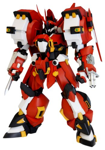 1/144 Scale OG Original Generation Super Robot War PTX-003-SP1 Alteisen Riese Construction Kit