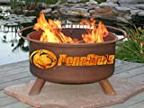 Patina F240 Penn State University Fire Pit