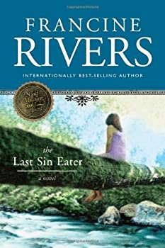 The Last Sin Eater 0842335714 Book Cover