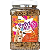 Purina Friskies Party Mix Favorites - Original Crunch - 20 Ounce