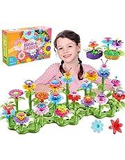 Kyerivs Flower Garden Building Set