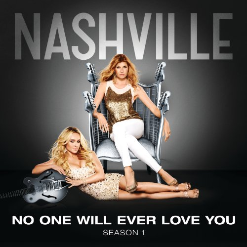 No One Will Ever Love You  Feat  Connie Britton   Charles Esten