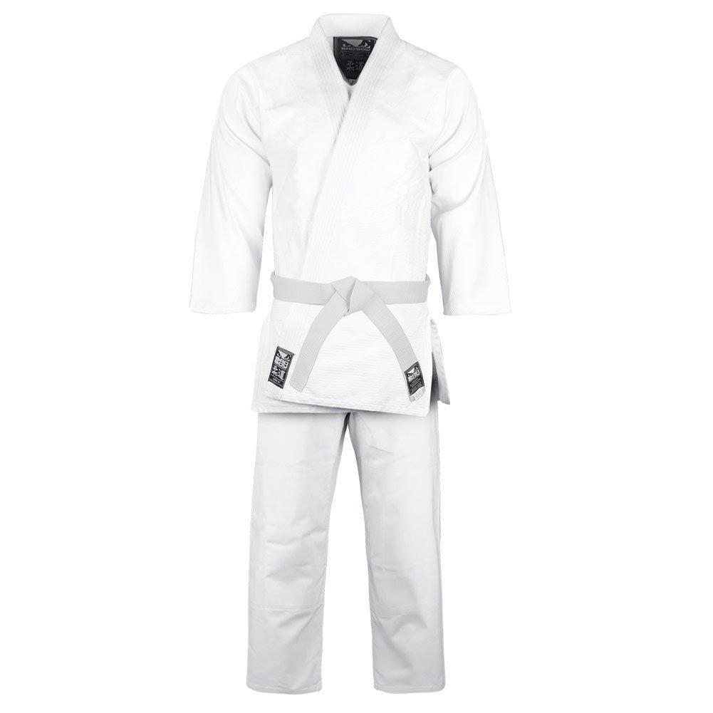 Bad Boy Initiate Kimono de Judo Homme GB03Q|#Bad Boy IJK