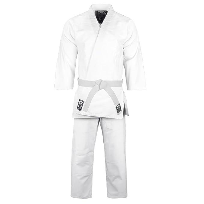 Bad Boy Initiate Judo Kimono para Hombre: Amazon.es: Ropa y accesorios