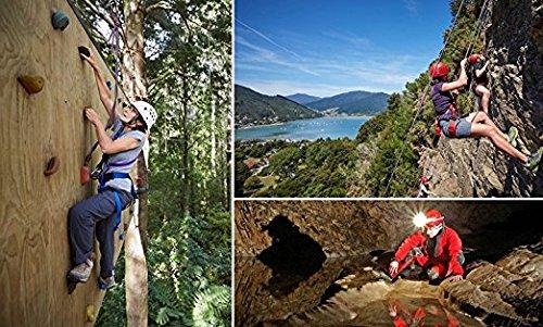 Klettergurt Mädchen : Junge turm klettern klettergurt seil schutz bierkisten