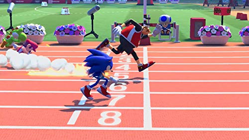 51uxHwsL ZL - Mario & Sonic at the Olympic Games Tokyo 2020 - Nintendo Switch