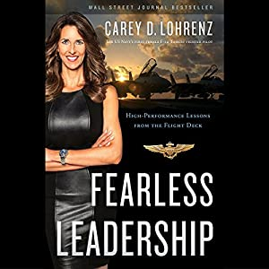 Fearless Leadership Audiobook